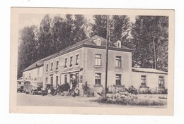 Bettborn.57.Moselle.Hôtel-Restaurant Koob.Loueur D'autos Et D'autocars. - France