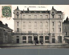 12882  NEVERS LA POSTE - Nevers