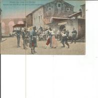 57-GRUSS AUS JOUY AUX ARCHES - Frankreich