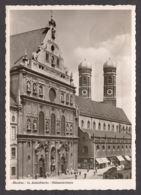 80133/ MUNCHEN, Die Michaelskirche, Neühaüserstrasse - Muenchen