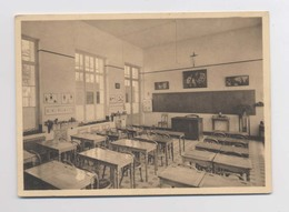 ÉCOLE Montessori - Salle De Classe - COURTRAI - Institut ND Des Anges -  KORTRIJK - Kortrijk