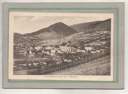 CPA - (67) BREITENBACH - Aspect Du Vignoble Et Du Village Dans Les Années 30 - Other Municipalities