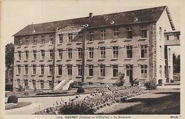23, Creuse, GUERET, L'Hopital - La Maternité, Scan Recto-Verso - Guéret