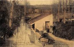 77-COUILLY-PONT-AUX-DAMES- LE LAVOIR - Andere Gemeenten