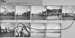 France 1942  LYON OCCUPATION MUSIQUE CHANTIER DE JEUNESSE - Guerre, Militaire