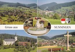 **  4208 Ninningen Kt. Solothurn, Mehrbildkarte - SO Solothurn