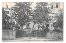 (26318-70) Lycée De Vesoul - Cabinet Du Proviseur - Vesoul