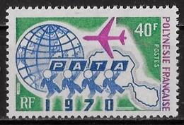 POLYNESIE FRANCAISE - N° 78 - NEUF** - Polynésie Française
