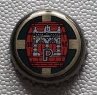 [DE 0038] - Allemagne Capsule Bouteille Bieré - Birra
