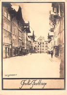 Aarau  W. Hergert - AG Aargau