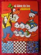 El Libro De Los Juegos - BD - Libri, Riviste, Fumetti