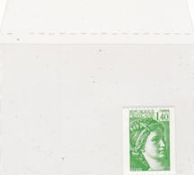 France - Roulettes - Type Sabine - 1981 - N°YT 2157** - Rollen
