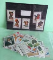 Lot Timbres Neufs, Afrique Lot Rwandaise Voir Photos (n°11) - Stamps