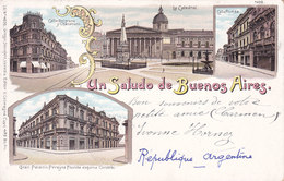 Salud De Buenos Aires 2 Scans - Argentina