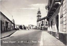 5591 CATANIA PEDARA - Catania