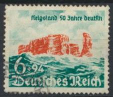 Deutsches Reich 750 O - Usados