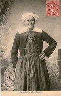 29-loc Melar-vieux Costume - Autres Communes