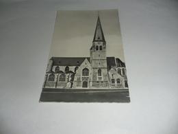 Bonheiden  O.L.V Kerk - Bonheiden