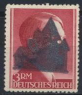 Schwarzenberg 22IA ** Postfrisch Altsignatur - Se-Tenant