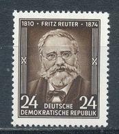 DDR 430 ** Mi. 2,- - [6] République Démocratique