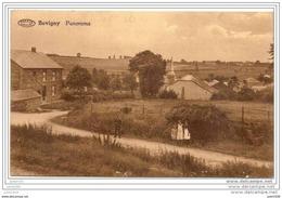 BOVIGNY ..--  Panorama . 1945 Vers HERSTAL . Voir Verso . - Gouvy