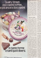 (pagine-pages)PUBBLICITA' QUALITY STREET   Gente1978/49. - Other