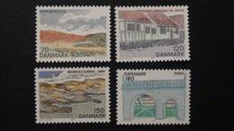 Denmark - 1978 - Mi:DK 664-7 Sn:DK 616-9 Yt:DK 665-8**MNH - Look Scan - Denmark