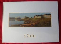 Oulu Finland - Esplorazioni/Viaggi