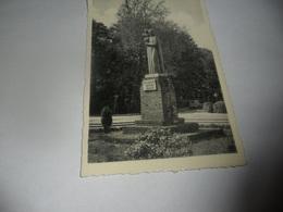 Boechout Monument O.L.Vrouw Van De Vrede - Boechout