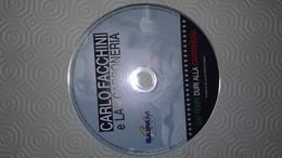 """CD Di Carlo Facchini E La Carboneria """"Dai Tempi Duri Alla Carboneria"""" - Altri - Musica Italiana"""