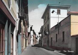GHEMME - Via NOVARA - F. GRANDE Primi Colori - (rif. A76) - Novara