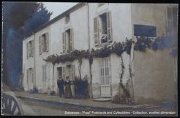 """Luxeuil-les-Bains - Pension """"Les Pâquerettes"""" Famille Propriétaire 1909 Rue Clemenceau Rue Des Thermes - Luxeuil Les Bains"""