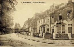 Watermael Rue Des Bouleaux - Watermael-Boitsfort - Watermaal-Bosvoorde