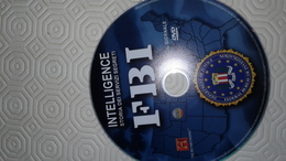 "Intelligence - Storia Dei Servizi Segreti - ""FBI"" - Geschiedenis"