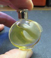 Miniature Parfum Nina Ricci - Unclassified