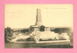 C.P. Ougrée = Le  Monument 1914-1918  Et  1940-1945 - Seraing