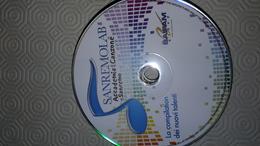 Sanremo Lab - Accademia Della Canzone Di Sanremo - Compilations