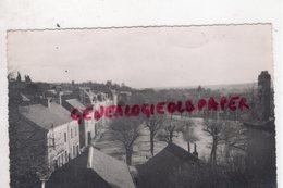 37 - AZAY LE RIDEAU - PLACE DE LA REPUBLIQUE - CARTE PHOTO TONYMAIRE   -  INDRE ET LOIRE - Azay-le-Rideau
