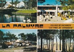 La Palmyre, Village De Vacances 'Les Pins De Cordouan' - Les Mathes