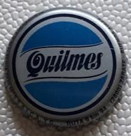 [BR 0055] - Argentine Capsule Bouteille Bieré Quilmes - Birra