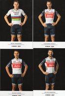 Cyclisme, Serie Trek Pro Tour - Cycling