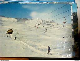 SANTA CATERINA VALFURVA CAMPO SCI SKILIFT   V1970   HL5503 - Sondrio