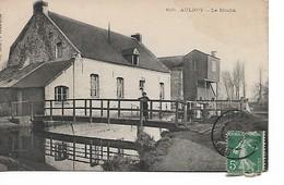 AULNOY - Le Moulin - Aulnoye