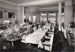 """Oostende. Tea-Room Bodega """"Melrose""""? 64, Promenade Albert Ier. Groot Formaat. - Oostende"""