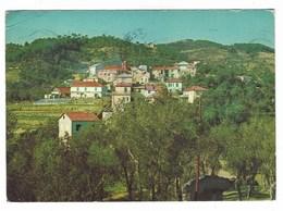 4170 - CASTAGNABUONA DI VARAZZE SAVONA 1975 - Altre Città