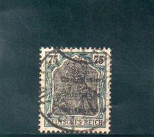 MARIENWERDER 1920 O - Deutschland