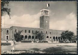 °°° 19094 - SOMALIA - MOGADISCIO - COMANDO CORPO DI SCUREZZA - 1951 °°° - Somalia
