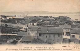 CPA TOULON - Poudrière N°2 De Lagoubran - Toulon