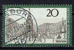 BRD 1970 // Mi. 654 O - BRD