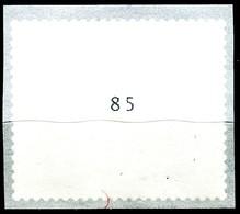 BRD - Mi 3520 R Gestanzt Mit Nummer 85 - ** Postfrisch - 80C          Ludwig Van Beethoven - Ausgabe 02.03.2020 - BRD